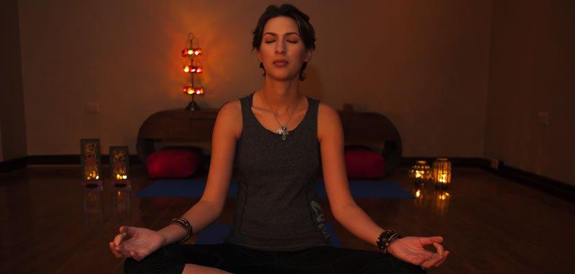 ReThink Participates in Deepak Chopra's Global Meditation for Peace Event