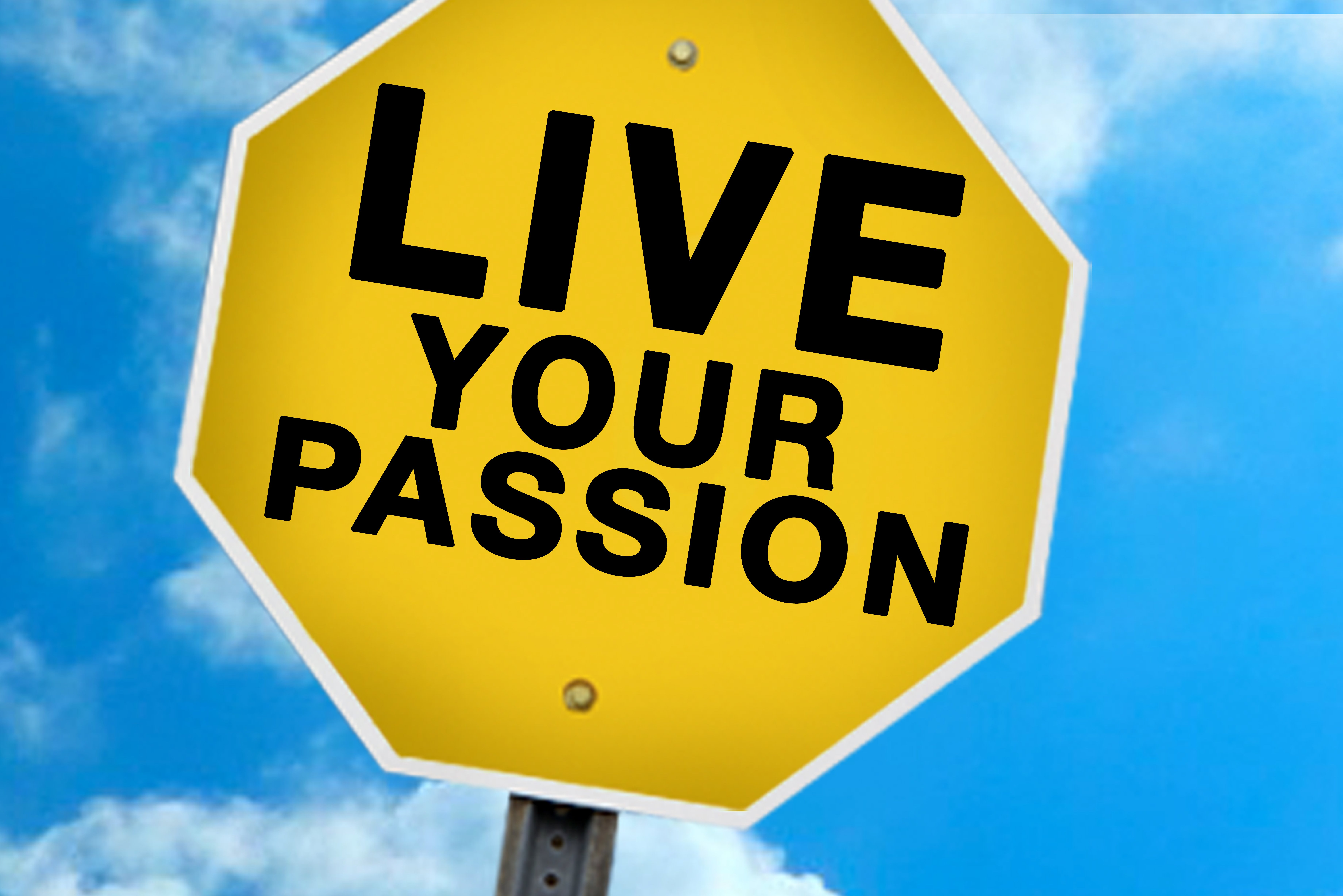 Are you Living Your Passion? 5 Questions to Ask Your Grown-Up Self