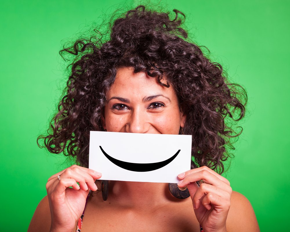 International Day of Happiness - Make Yourself Smile