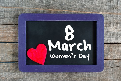 7 Ways to Celebrate International Women's Day