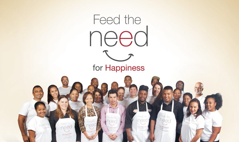 ReThink launches Feed the Need for Happiness Initiative