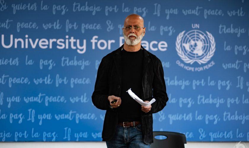 The U.N. established University for Peace Certifies Intangience™ Methodology
